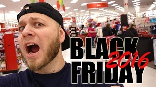 Download Black Friday 2016 Blu-Ray Trip!!!!!!!!!! Video