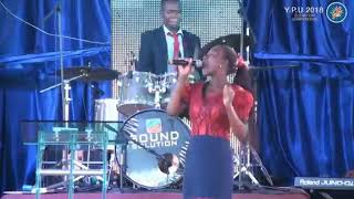 Download AFM Rufaro Youth Conference 2018 - Rev Mhere Video