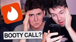 Download Callux Takes Over My Tinder Video