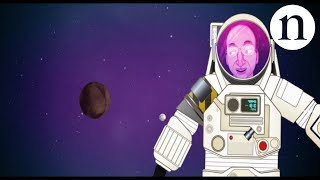Download One photon's journey: Saul Perlmutter Video