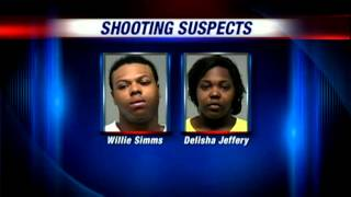 Download Police arrest 2 in Louisville drive-by shooting Video