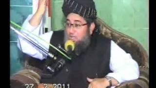 Download Moulana Saeed Yousuf Khan Palandri-Seerat-un-Nabi (SAW) 27.02.2011 Video