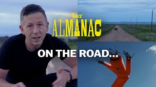 Download Vox Almanac is going on a road trip Video