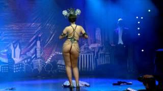 Download Pepper Sparkles @ Helsinki Burlesque Festival 2013 Video