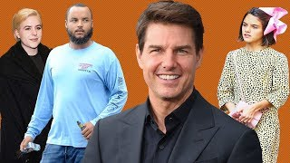 Download Tom Cruise's kids: Everything you need to know about them Video