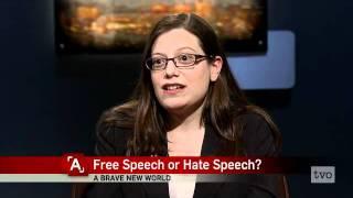 Download When is Free Speech Hate Speech? Video