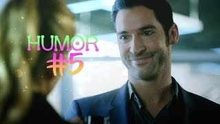 Download Lucifer - I was Totally going to have sex with you today [ Humor #5 ] Video