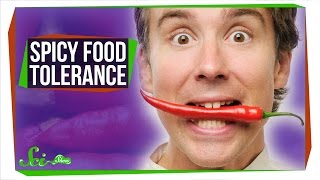 Download Why Do Some People Tolerate Spicy Food? Video