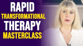 Download Introduction To Rapid Transformational Therapy 30 Min Masterclass - Celebrity Therapist Marisa Peer Video