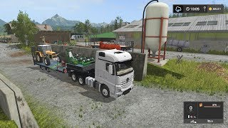 Download Moving from cow to sheep farm | Small Farm | Farming Simulator 2017 | Episode 39 Video