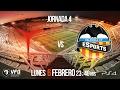 Download Lenovo Legión - Valencia CF eSports | VFO Spain 1ªDivisión Video