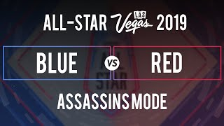 Download Assassins Mode Showmatch ft. Peanut, Caps, Faker, Seiya, Weixiao & more | LoL All-Star 2019 Day 2 Video