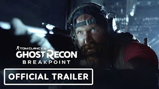 Download Tom Clancy's Ghost Recon Breakpoint - Official Live Action Trailer (ft. Lil Wayne) Video