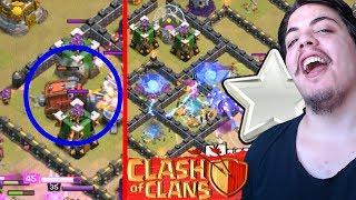 Download KUŞATMA MAKİNESİYLE İLK KLAN SAVAŞI Clash of Clans Video