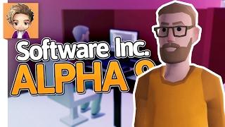 Download Software Inc: Alpha 9 | PART 11 | 24/7 DEVELOPMENT Video