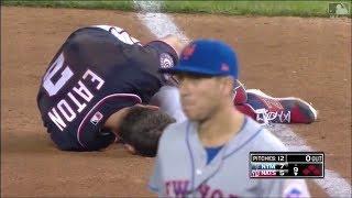 Download MLB Injuries of 2017 ᴴᴰ Video