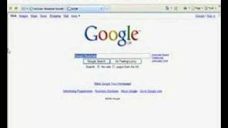 Download google hacks, Easter eggs and glitches Video