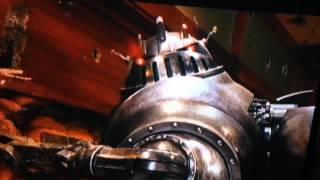 Download Zathura Defective Robot Video
