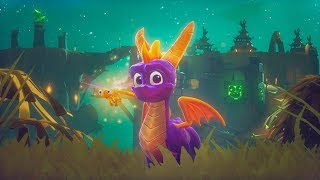 Download Why the Spyro Reignited Trilogy is Important - Calcom Video