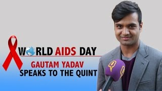 Download On World AIDS Day, Here's What an HIV Positive Has to Say to You Video