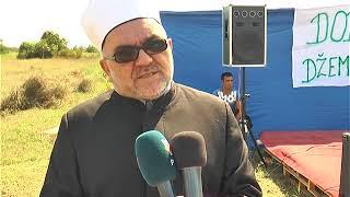 Download KURBAN BAJRAM U NOVOM SADU Video