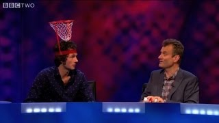 Download Hugh gives out presents - Mock the Week Christmas Special 2012 - BBC Two Video