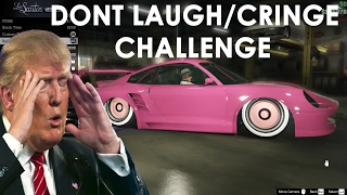 Download TRY NOT TO LAUGH/CRINGE CHALLENGE (Petrolheads Version) Video