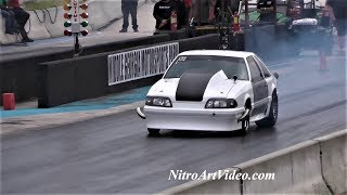 Download Side By Side 2018 Drag Racing & Grudge Racing (NT) No Time (MGMP) Video