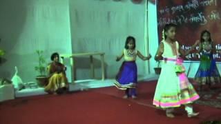 Download Kuchipudi Talam Video
