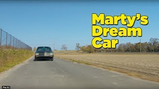 Download Marty's New Car (Back To Japan!) Video