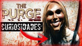Download CURIOSIDADES: The Purge | ¿Funcionaría La Purga en la vida real? | ¿Ha existido una alguna vez? Video