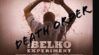 Download The Belko Experiment Death Order Video
