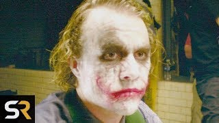 Download Why So Serious? The True Story Of Heath Ledger's Joker Video