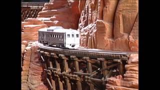 Download Modellbahnen   Las Vegas in der Speicherstadt Video