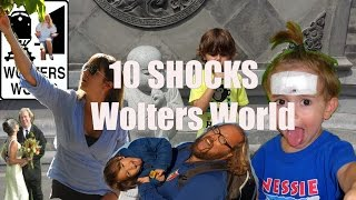 Download 10 SHOCKS of Wolters World Travel Videos Video