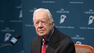 Download Jimmy Carter Brilliantly Explains How The Establishment Gave Us Trump Video