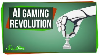 Download The AI Gaming Revolution Video
