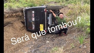 Download Tombei meu Jimny Video