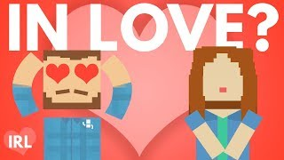 Download What Happens When You're Falling In Love?   Life Noggin IRL Video