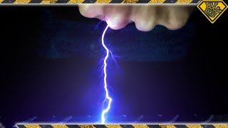 Download Micro Lightning Storm Video