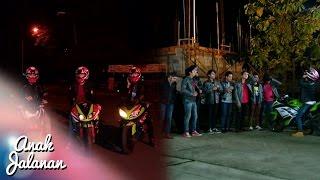 Download Anak AJ Menyamar Untuk Cari Ghost Rider [Anak Jalanan] [21 Nov 2016] Video