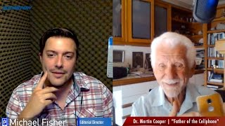 Download Meet the ″Father of the Cellphone,″ Dr. Martin Cooper | Pocketnow Video