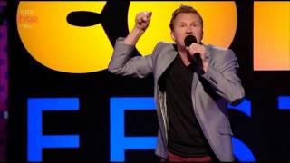 Download Jason Byrne Edinburgh Comedy Fest 2012 Video