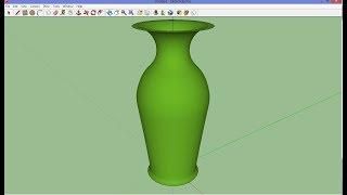 Download แจกันทรงกลมอย่างง่าย (Simple vase) Video