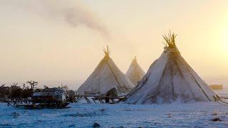 Download Nenet, Komi and Khanty Reindeer Skin Tents - Ненет, Коми Ханты палатки Video