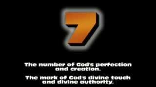 Download God And The Number 7 - You'll Be Amazed! Video