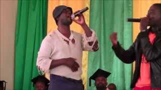 Download Kasaka″s Gospel Act, a must see Video