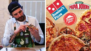 Download Pizza Chef Reviews Delivery Pizzas Video