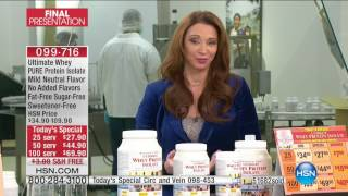 Download HSN | Andrew Lessman Live From ProCaps Laboratories 01.22.2017 - 10 PM Video