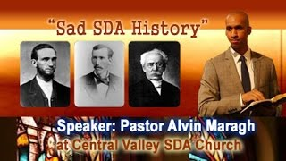 Download Sad SDA History Video